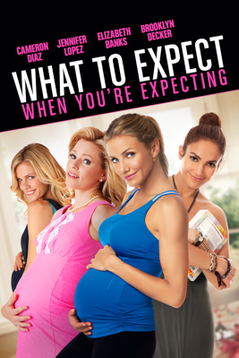 What to Expect When You're Expecting HD Download