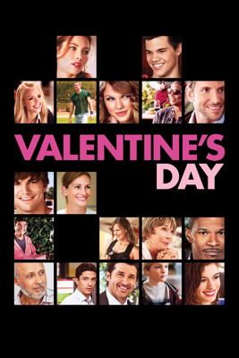 Valentine's Day (2010) - Garry Marshall