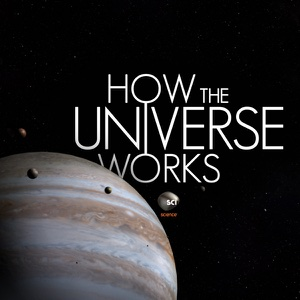 How the Universe Works, Season 1