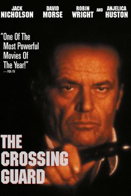 Sean Penn - The Crossing Guard  artwork