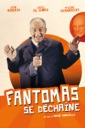 Affiche du film Fantômas se déchaîne