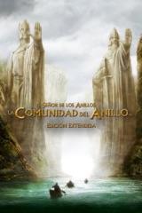 El señor de los anillos: La comunidad del anillo (Edición extendida)