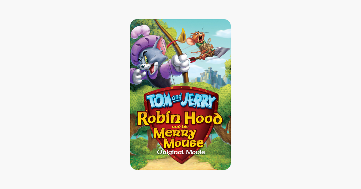 tom and jerry robin hood and his merry mouse full movie in hindi