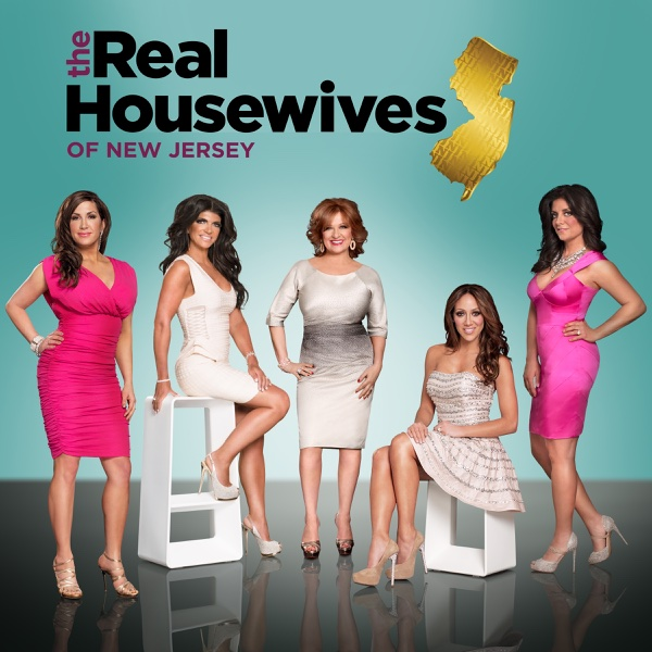 Watch The Real Housewives of New Jersey Episodes on Bravo | Season 5 ...