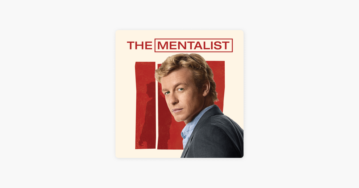 mentalist rose colored glasses music