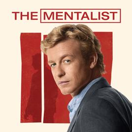 The Mentalist, Season 2