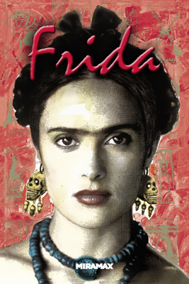 Julie Taymor - Frida Grafik