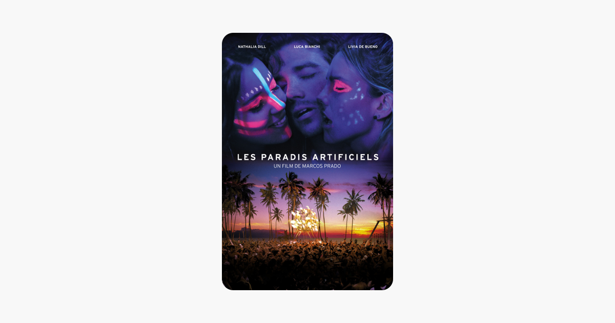les paradis artificiels vf