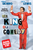 Martin Scorsese - The King of Comedy  artwork