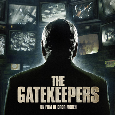 The Gatekeepers - The Gatekeepers