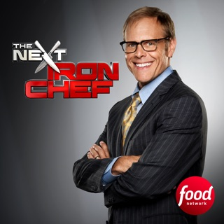 Iron Chef America, Season 7 on iTunes