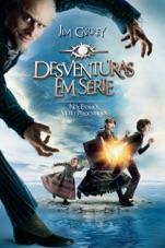 Capa do filme Desventuras em Série