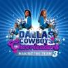Dallas Cowboys Cheerleaders: Making the Team, Season 3 wiki, synopsis