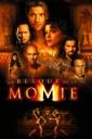 Affiche du film Le retour de la momie