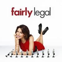 Télécharger Fairly Legal, Saison 2 Episode 12
