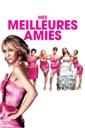 Affiche du film Mes Meilleures Amies (2011)