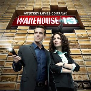 Warehouse 13, Saison 3 - Episode 10