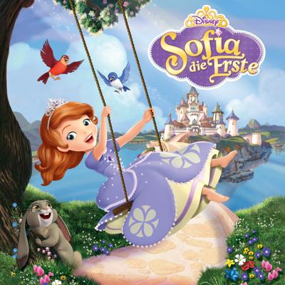 Sofia die Erste - Auf einmal Prinzessin, Staffel 1, Vol. 1 - Sofia die Erste