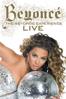 Beyoncé - The Beyoncé Experience Live  artwork
