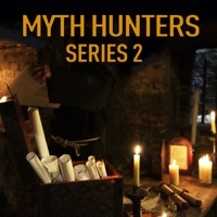 Télécharger Myth Hunters, Series 2 Episode 1