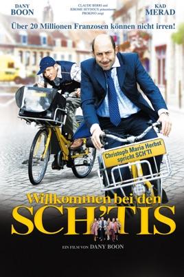 Willkommen Bei Den SchTis Stream Hd Filme