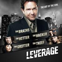 Télécharger Leverage, Season 2 Episode 11