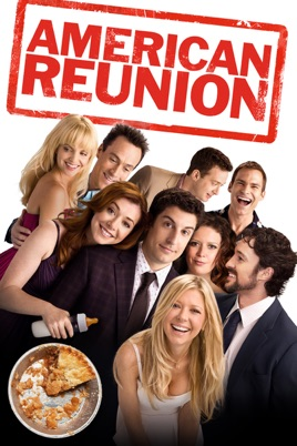 American Pie Reunion 2012 720p HDRip In Hindi Dubbed Dual Audio Download