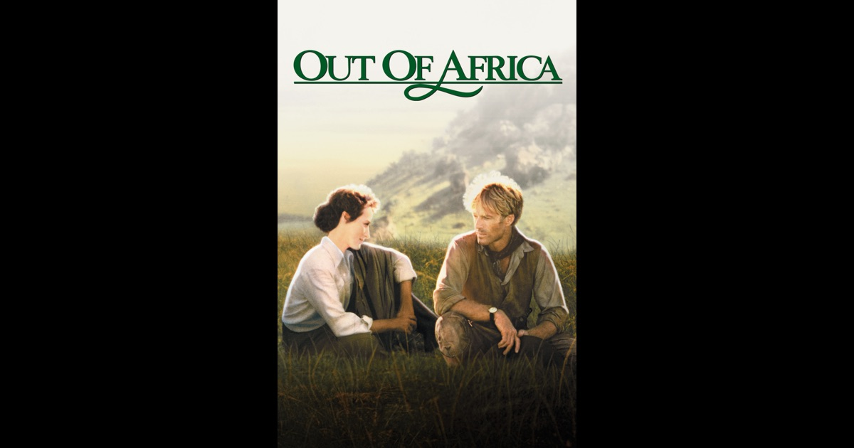 a summary of the story of karen blixen in out of africa by sidney pollack Pollack, rachel, unquenchable  quirk, randolph / sidney greenbaum, a university grammar of english  roderick, colin, henry lawson: poet and short story.
