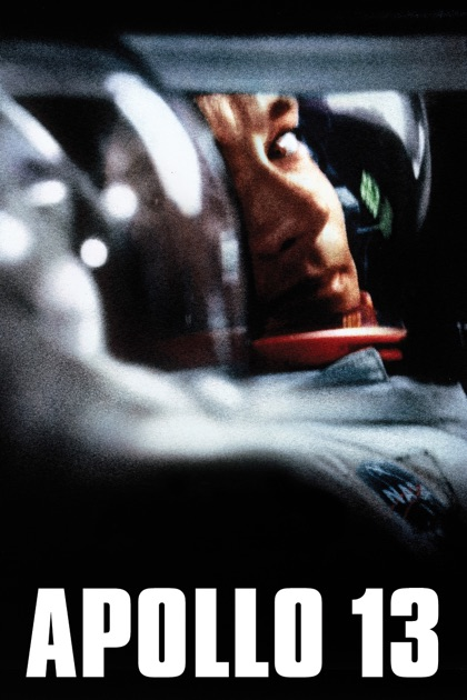 Apollo 13 on iTunes