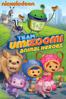 Team Umizoomi: Animal Heroes - Steven Conner