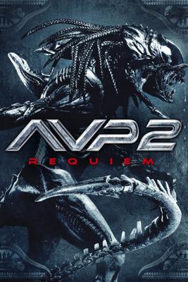 Colin Strause & Greg Strause - AVP2 - Requiem bild