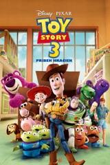 Toy Story 3 - Príbeh hračiek