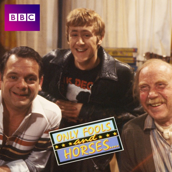 Only fools and horses xmas gifts for coworkers