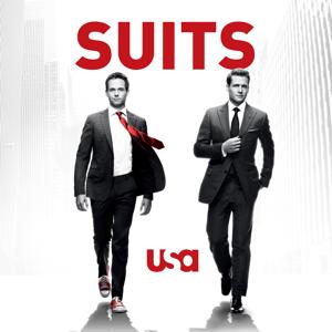 Suits, Season 2