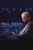 Paul Simon - Paul Simon: Live In New York City  artwork