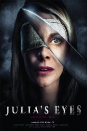 Julia S Eyes