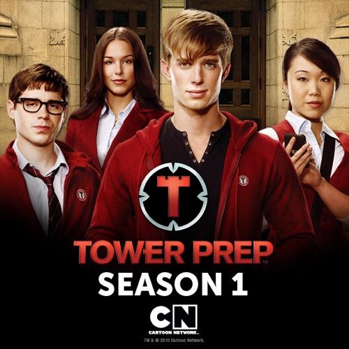Tower Prep, Season 1 image