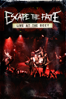 Escape the Fate - Escape the Fate: Live at the Roxy  artwork