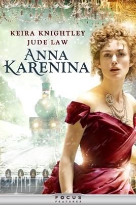 Anna Karenina (2012) on iTunes