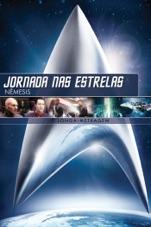 Capa do filme Jornada nas Estrelas X - Nêmesis (Legendado)
