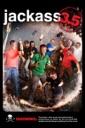 Affiche du film Jackass 3.5