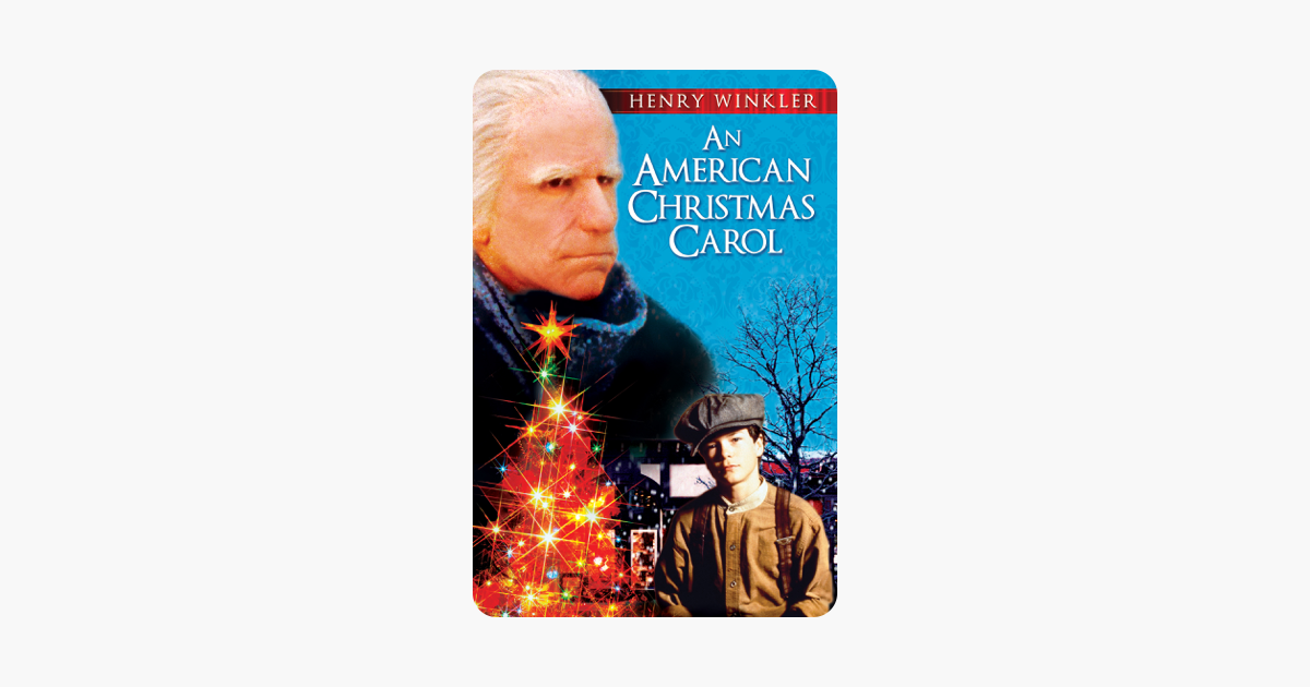 An American Christmas Carol on iTunes