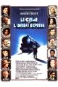 Affiche du film Le crime de l\'Orient-Express
