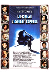 Screenshot Le crime de l'Orient-Express