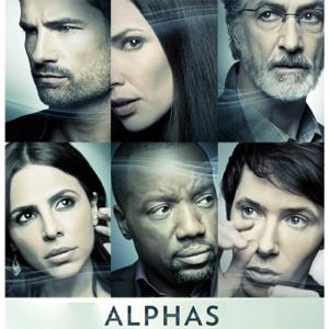 Alphas, Saison 2 (VF) - Episode 12