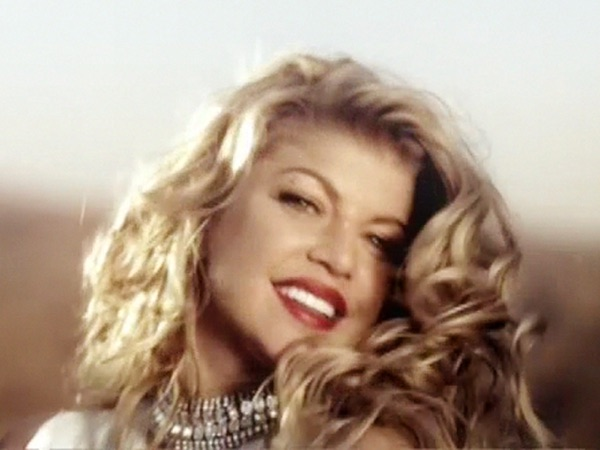 Fergie -  music video wiki, reviews