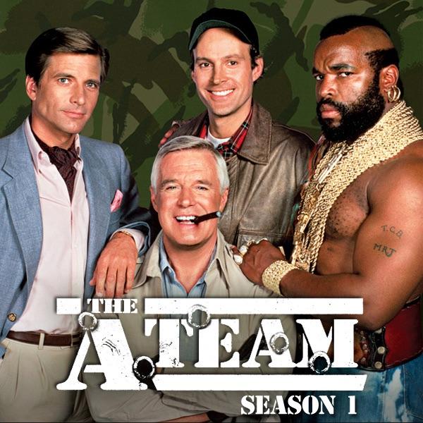 A Team Staffel 1