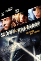 Sky Captain and the World of Tomorrow (iTunes)