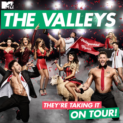The Valleys, Saison 3 - The Valleys