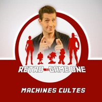 Télécharger Retro Game One, Machines cultes Episode 8